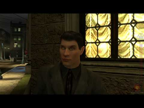 Vampire the Masquerade: Bloodlines: Chapter 2, Welcome to Santa Monica