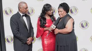 GALA INTERVIEWS w Pastor Gloria Marie