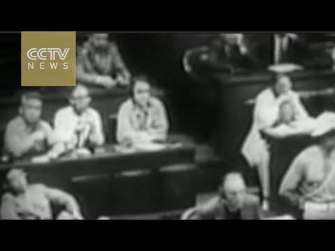 Witness testimonies and evidence on Nanjing Massacre