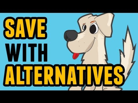 Why buy Alternative & Generic Brand Pet Meds?