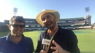 Review: Proteas vs England –3rd Test, Day one