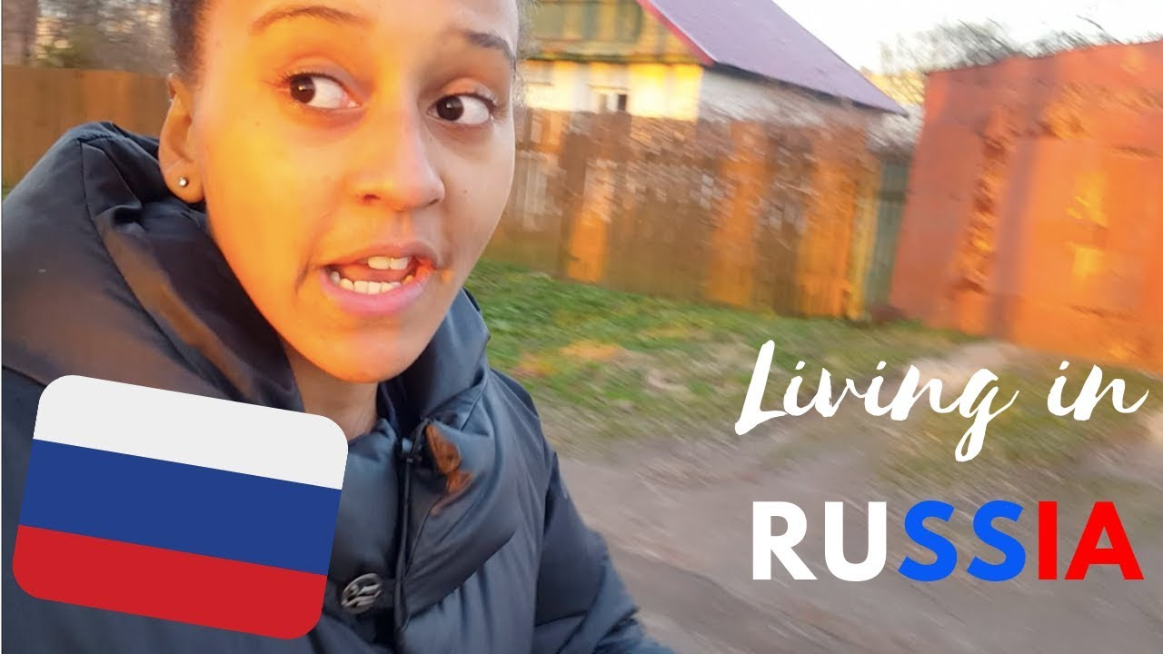 Things I didn't expect about Russia | YEAR ABROAD VLOG