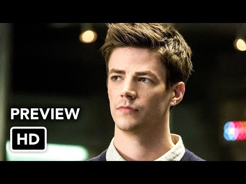 "The Flash 4x18 Inside ""Lose Yourself"" (HD) Season 4 Episode 18 Inside"