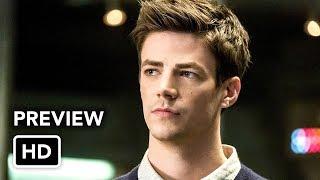 "The Flash 4x18 Inside ""Lose Yourself"" (HD) Season 4 Episode 18 Inside"