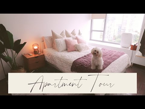 I MOVED! | My new Apartment Tour in Singapore | Expat Life