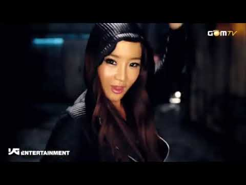 HD 2NE1 Fire Street Version Mv