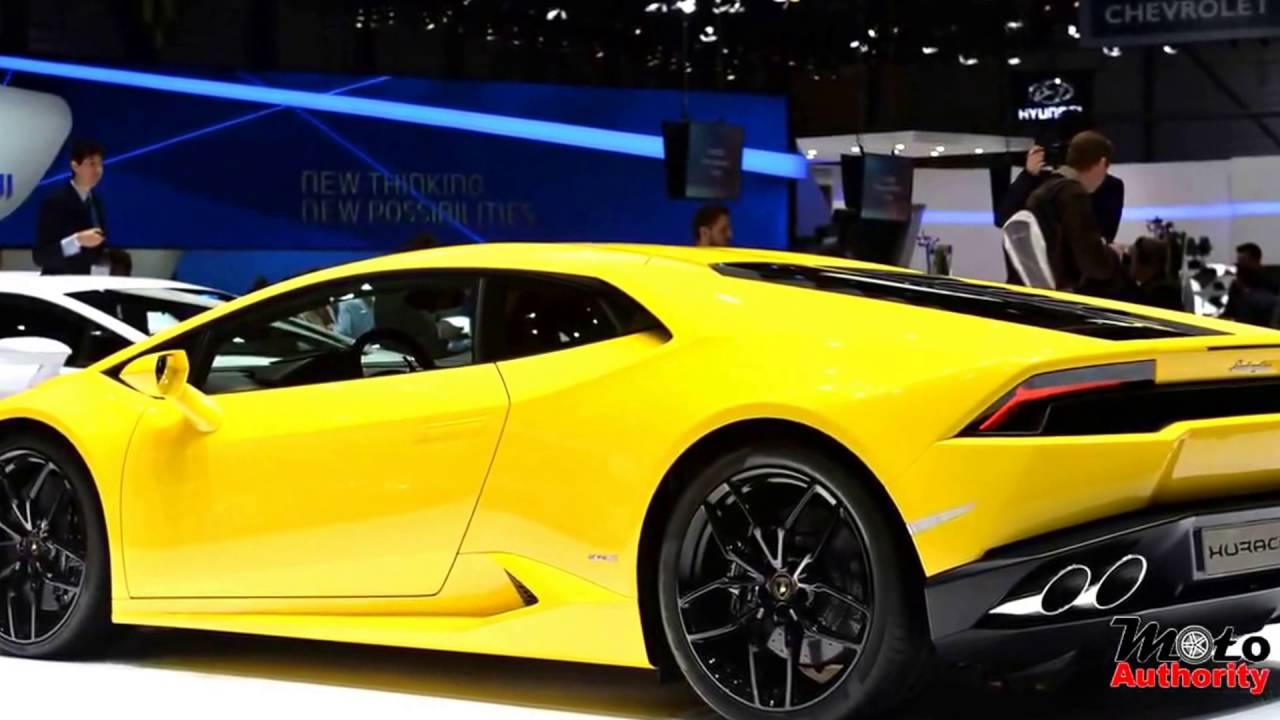 Lamborghini Uber Supercars Supercar Supercar Of