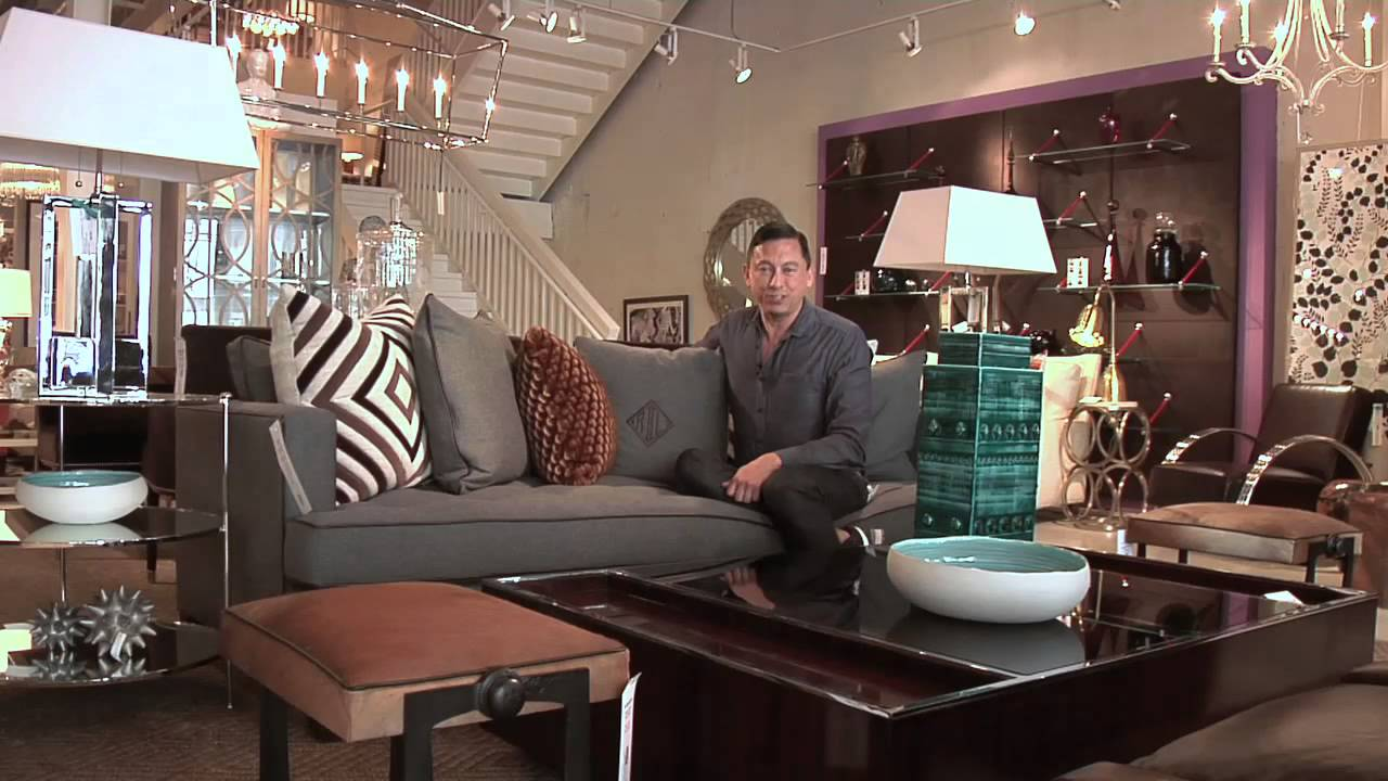 Ralph Lauren Home Furniture   YouTube