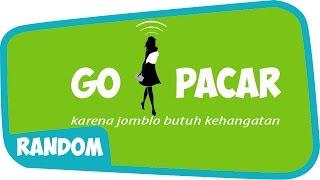 GO PACAR saingan GO JEK ! Wkwkwkkw [kompilasi Instagram]