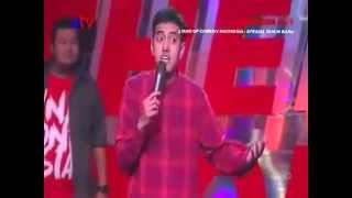 Download Mp3 Stand Up Comedy Lucu Kemal Palevi And Fico
