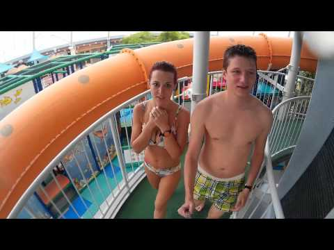 Debrecen Aquaticum élményfürdő