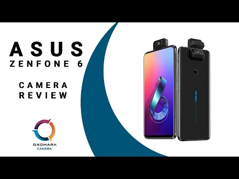 Asus ZenFone 6 Camera Image Quality review