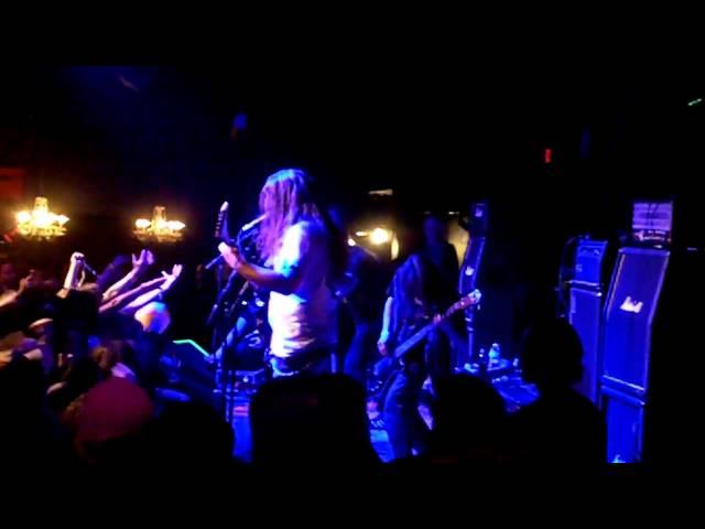 Impaled - Live @ Maryland Deathfest 2014