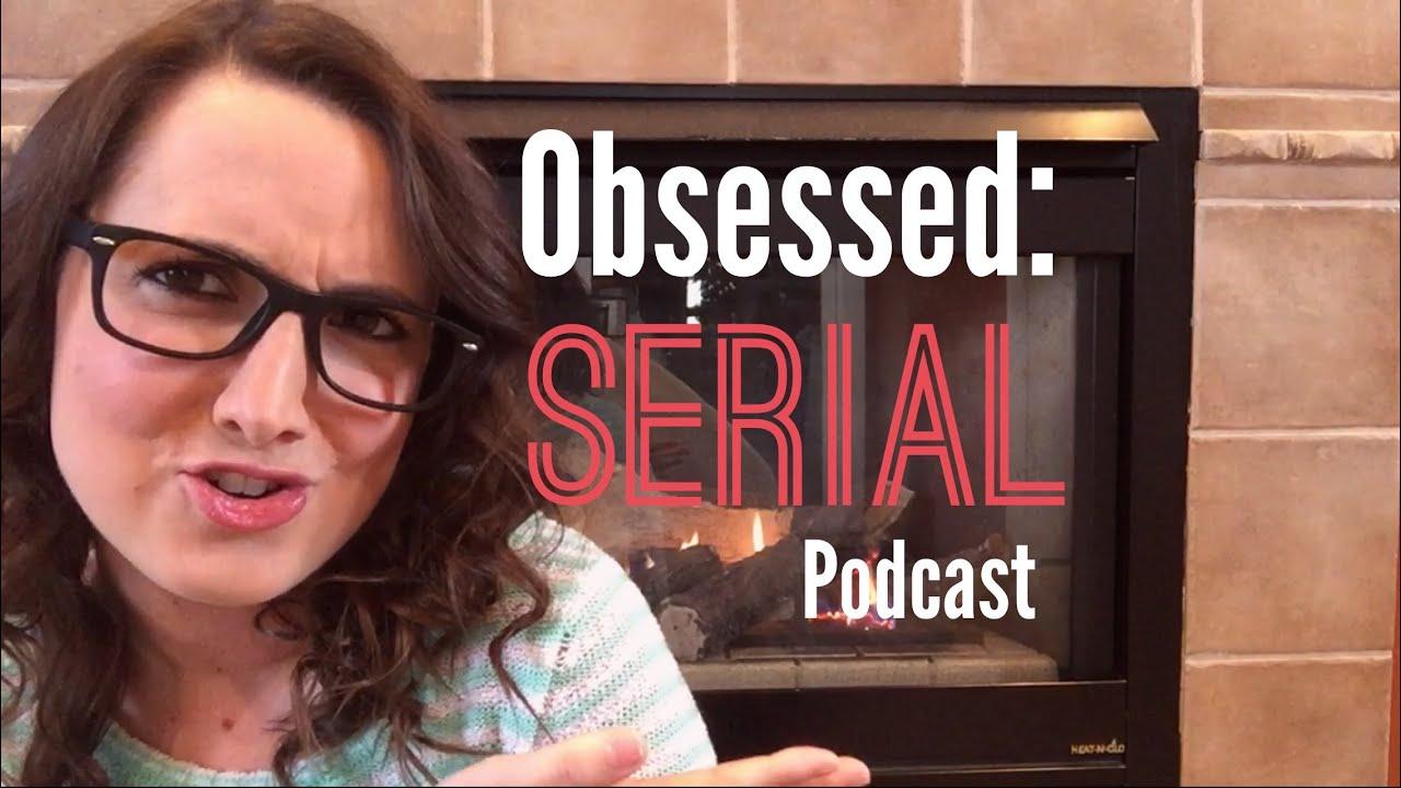 Serial podcast transcript episode 12 genius