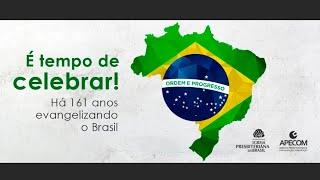 Histórias da História #06 - Rev. Roberto Brasileiro