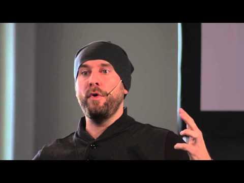 A MINUTE OF SILENCE | Raoul Haspel | TEDxGraz