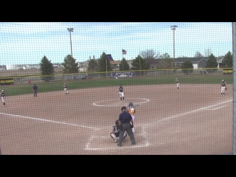 NEW  WNCC and Otero softball   -- New link for Sunday