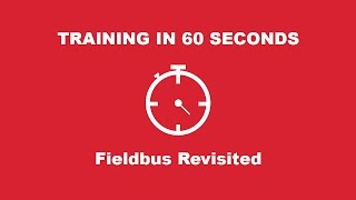 Fieldbus Revisited Series