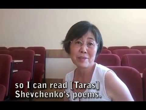 Three reasons to learn Ukrainian