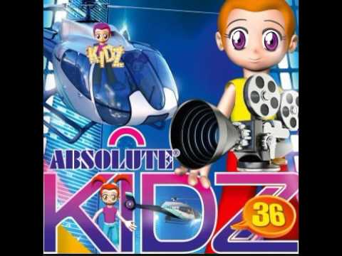 Style of Eye - Kids (Feat. SoSo) - Absolute Kidz 36
