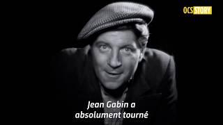 Pourquoi revoir GUEULE D'AMOUR par Thierry Fremaux