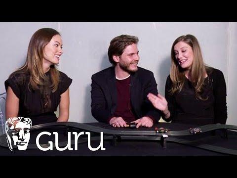 Olivia Wilde, Daniel Brühl & Alexandra Maria Lara: On Acting