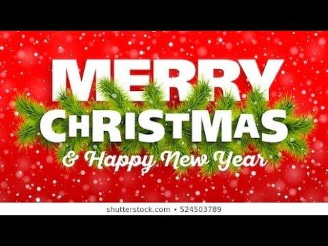 wish you a merry christmas WhatsApp Status video