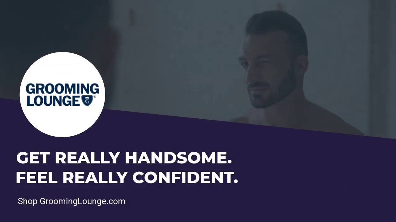 Grooming Lounge - All The Best Brands, All In One Place