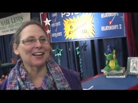 SBS.EP05- London Psychic Expo 2011