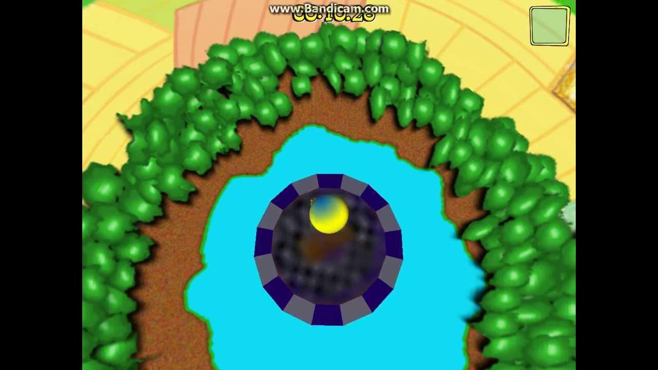 Marble Blast Gold - Custom Level 1 - Superfalls(00:10:90
