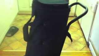 Review; Gator Caddy Hardware Bag