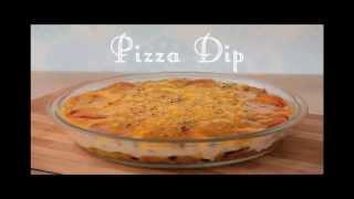 How To Make Pizza Dip | Nestle Cream | Nestlé Ph