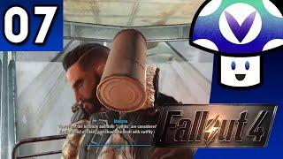 [Vinesauce] Vinny - Fallout 4 (part 7)