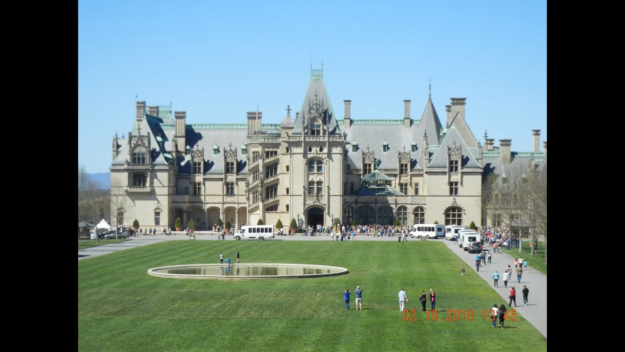 biltmore estate review from a christian perspective march 18 2016 youtube