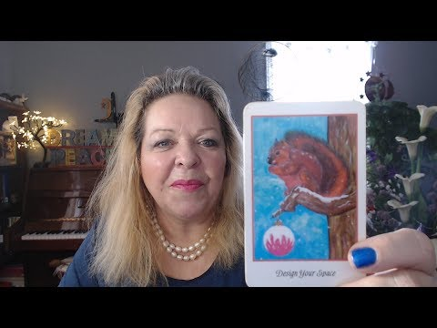 Your Daily Focus for March 4, 2019 through Tarot, Numerology and Astrology