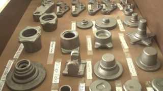 Singla Forging Rohtak Plant video
