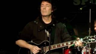 Steve Hackett LIVE - Fly On A Windshield + Broadway Melody Of 1974 (Genesis) @ Spirit of 66 (2010)
