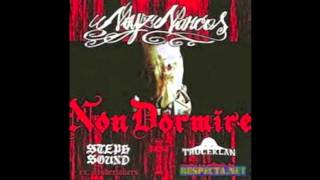 Non Dormire - Noyz Narcos Instrumental