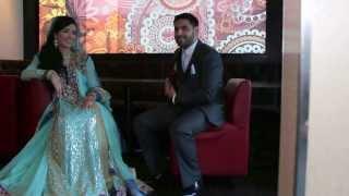 Pakistani Engagement Video Highlights / London / UK / 2013 / Mamnoon