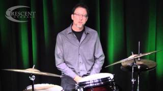 Todd Strait:  Tips on playing fast tempos.
