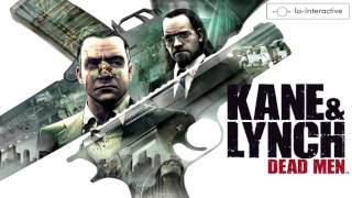 Kane & Lynch: Dead Men Game Soundtrack - Bustout (OST)