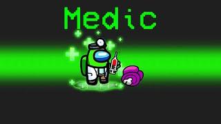 die *NEUE* MEDIC ROLLE in AMONG US! (Wiederbeleben)