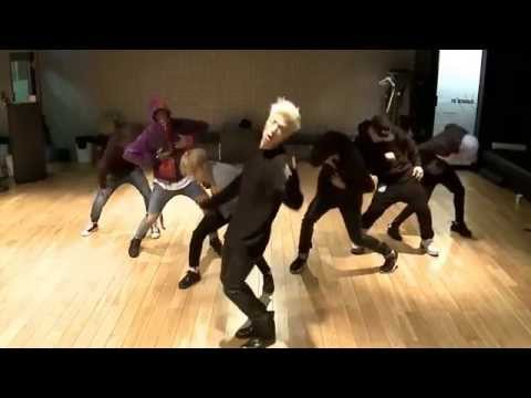 iKON 'Rhythm Ta' mirrored Dance Practice