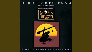 Sun And Moon (Original London Cast Recording/1989)