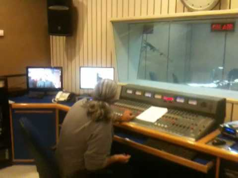Gaming and Technology in Lebanon - Radio VDL - April 2010