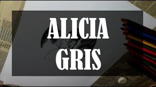 Draw Alicia Gris