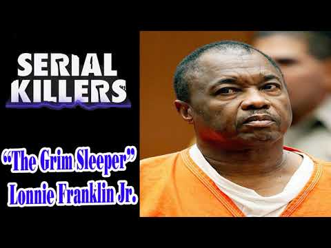 "Serial Killers - E27: ""The Grim Sleeper"" - Lonnie Franklin Jr."