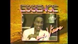 Essence Magazine TV Program Promo (1987)