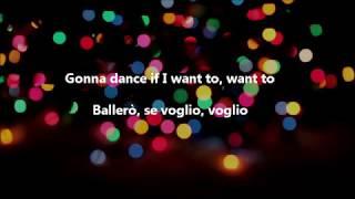 Dua Lipa - Want to (Testo e Traduzione) Video