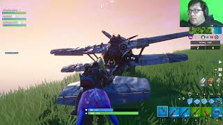 GLIDER DEPLOYMENT IS WAY TOO LOW! | Fortnite